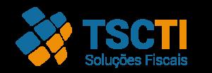 Logo TSCTI Soluções Fiscais